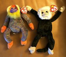 Beanie monkeys